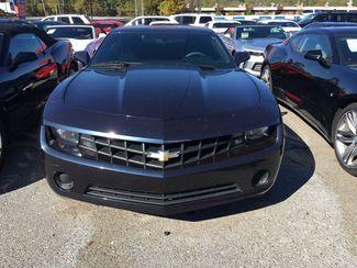 2013 Chevrolet Camaro LS - John Gibson Auto Sales Hot Springs in Hot Springs Arkansas