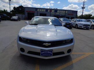 2013 Chevrolet Camaro LS  city TX  Texas Star Motors  in Houston, TX