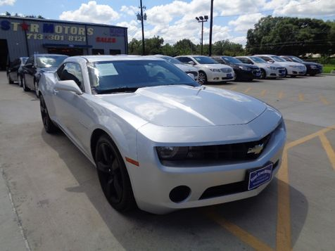 2013 Chevrolet Camaro LS in Houston