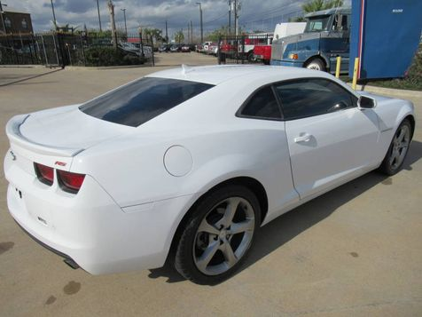 2013 Chevrolet Camaro LT | Houston, TX | American Auto Centers in Houston, TX