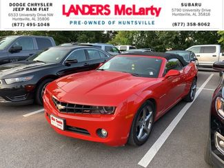 2013 Chevrolet Camaro LT | Huntsville, Alabama | Landers Mclarty DCJ & Subaru in  Alabama