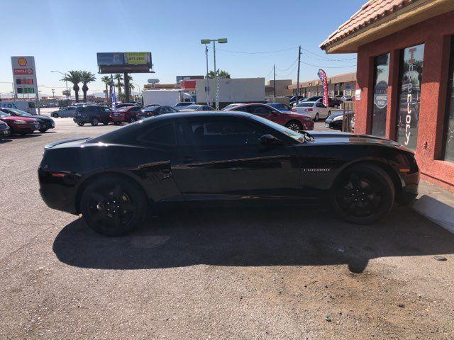 2013 Chevrolet Camaro LT CAR PROS AUTO CENTER (702) 405-9905 Las Vegas, Nevada 4