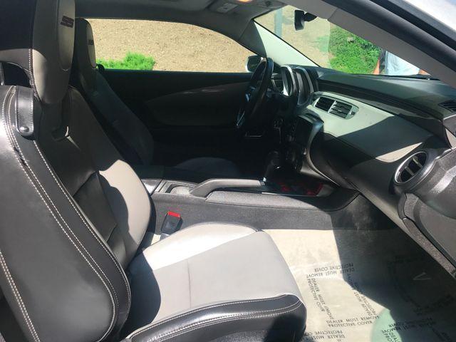 2013 Chevrolet Camaro SS Leesburg, Virginia 19