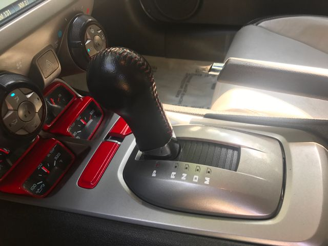 2013 Chevrolet Camaro SS Leesburg, Virginia 28