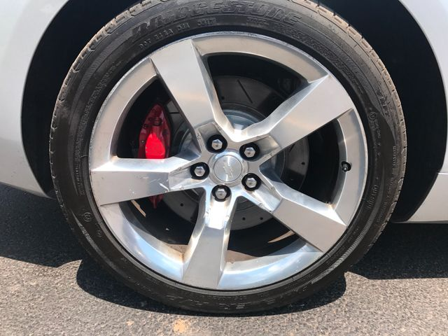 2013 Chevrolet Camaro SS Leesburg, Virginia 33