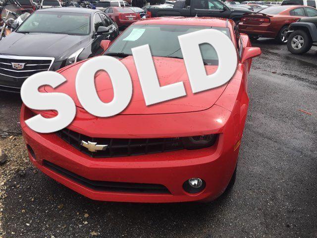 2013 Chevrolet Camaro LT   Little Rock, AR   Great American Auto, LLC in Little Rock AR AR