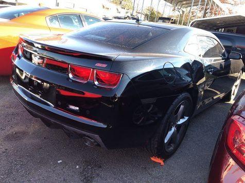 2013 Chevrolet Camaro SS   Little Rock, AR   Great American Auto, LLC in Little Rock, AR