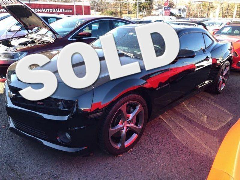 2013 Chevrolet Camaro SS | Little Rock, AR | Great American Auto, LLC in Little Rock AR