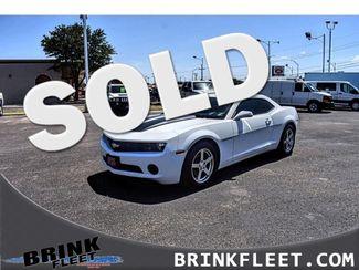 2013 Chevrolet Camaro LS | Lubbock, TX | Brink Fleet in Lubbock TX