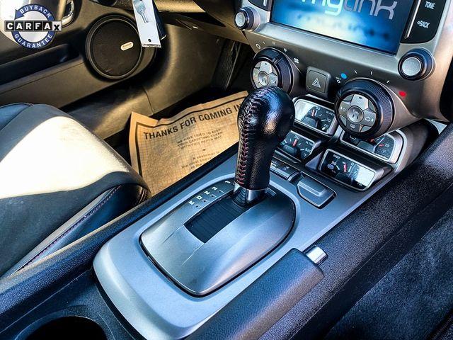 2013 Chevrolet Camaro ZL1 Madison, NC 16