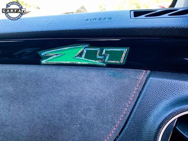 2013 Chevrolet Camaro ZL1 Madison, NC 18