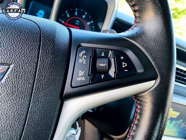 2013 Chevrolet Camaro ZL1 Madison, NC 29
