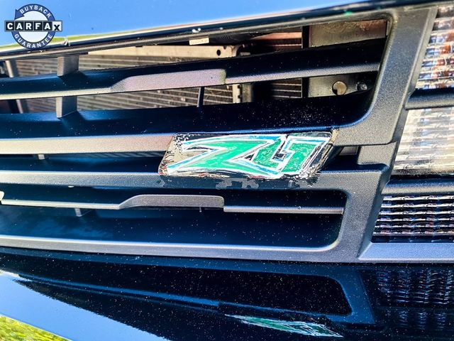 2013 Chevrolet Camaro ZL1 Madison, NC 40