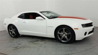 2013 Chevrolet Camaro 2LT in McKinney Texas, 75070