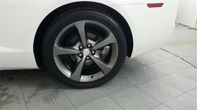 2013 Chevrolet Camaro 2LT in McKinney Texas, 75070