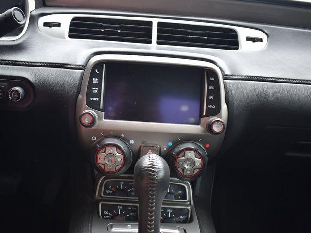 2013 Chevrolet Camaro 2LT 2LT in McKinney, Texas 75070
