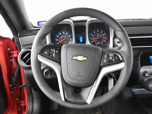 2013 Chevrolet Camaro 2LS in McKinney, Texas 75070