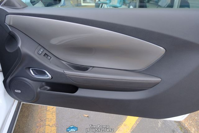 2013 Chevrolet Camaro LT SUNROOF LEATHER NAVIGATION in Memphis, Tennessee 38115