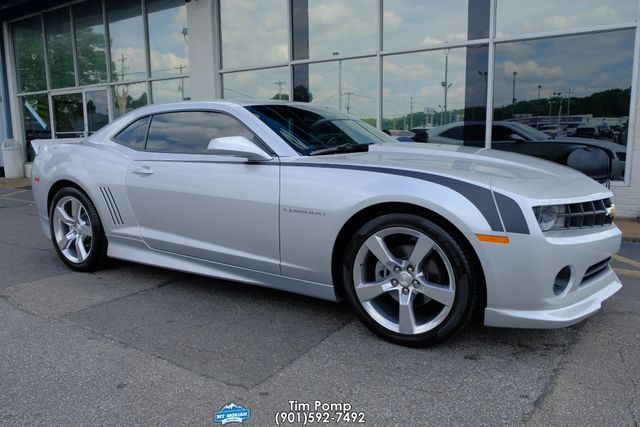2013 Chevrolet Camaro LT 2 / RS SUNROOF NAVIGATION LEATHER HEADS UP in Memphis, Tennessee 38115