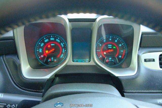 2013 Chevrolet Camaro LT in Memphis, Tennessee 38115