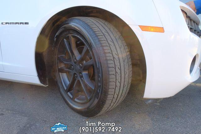 2013 Chevrolet Camaro LT W/SUNROOF REAR SPOILER in Memphis, Tennessee 38115