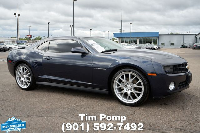 2013 Chevrolet Camaro RS 2LT SUNROOF LEATHER 21 UNCH RIMS M TIRES in Memphis, Tennessee 38115