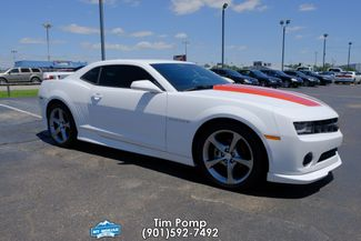 2013 Chevrolet Camaro FACTORY GROUND EFFECTS BIG WING REAR SPOILER SUNRO in Memphis, Tennessee 38115