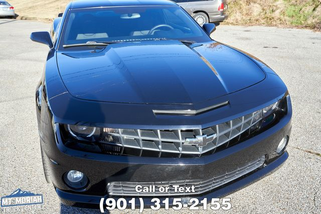 2013 Chevrolet Camaro SS in Memphis, Tennessee 38115