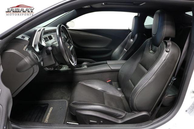 2013 Chevrolet Camaro 2LT Merrillville, Indiana 9