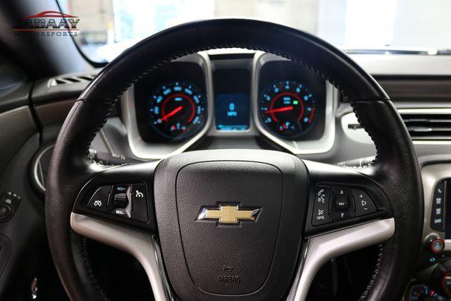 2013 Chevrolet Camaro 2LT Merrillville, Indiana 16