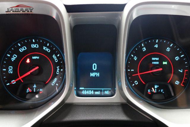 2013 Chevrolet Camaro 2LT Merrillville, Indiana 17