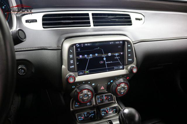 2013 Chevrolet Camaro 2LT Merrillville, Indiana 19