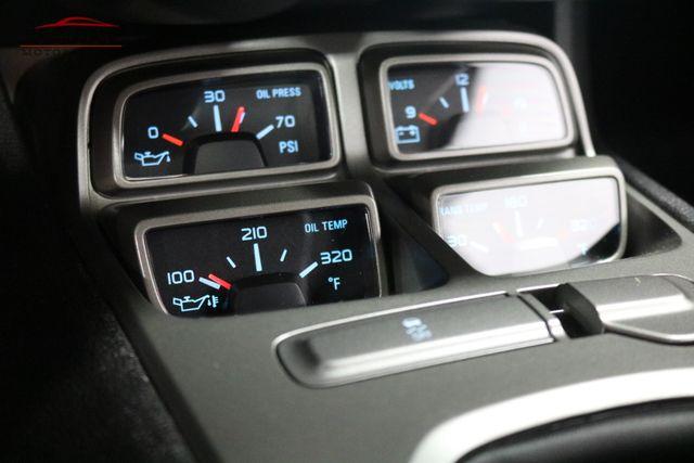 2013 Chevrolet Camaro 2LT Merrillville, Indiana 22
