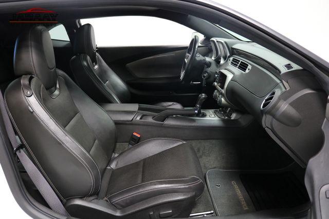 2013 Chevrolet Camaro 2LT Merrillville, Indiana 14