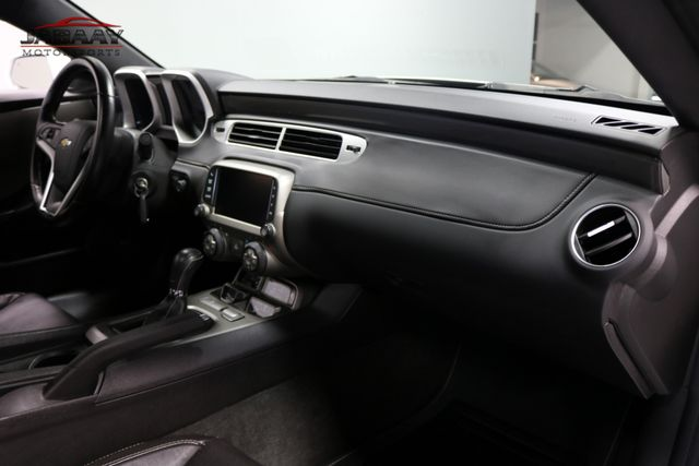 2013 Chevrolet Camaro 2LT Merrillville, Indiana 15