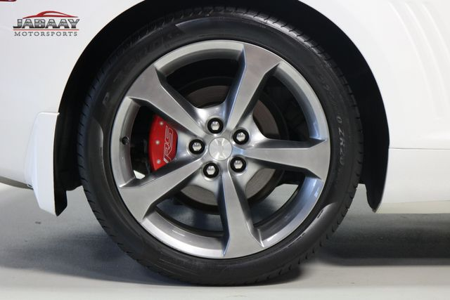 2013 Chevrolet Camaro 2LT Merrillville, Indiana 45