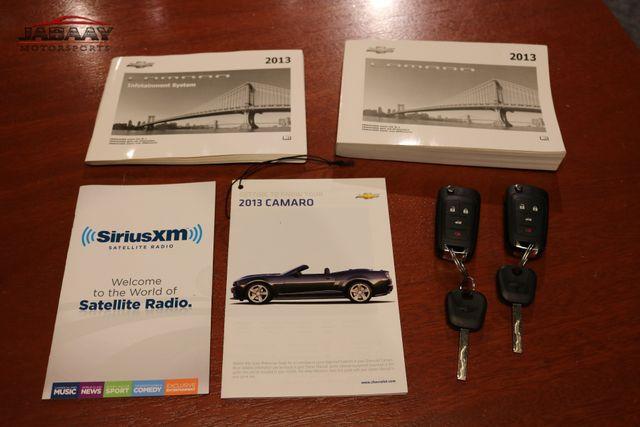 2013 Chevrolet Camaro 2LT Merrillville, Indiana 48