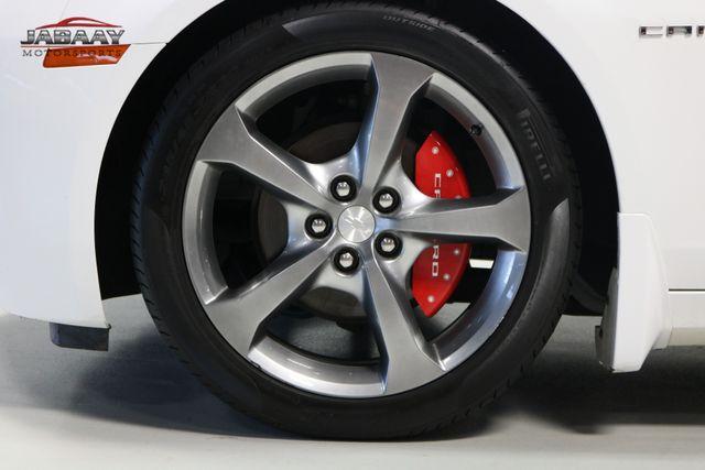 2013 Chevrolet Camaro 2LT Merrillville, Indiana 43