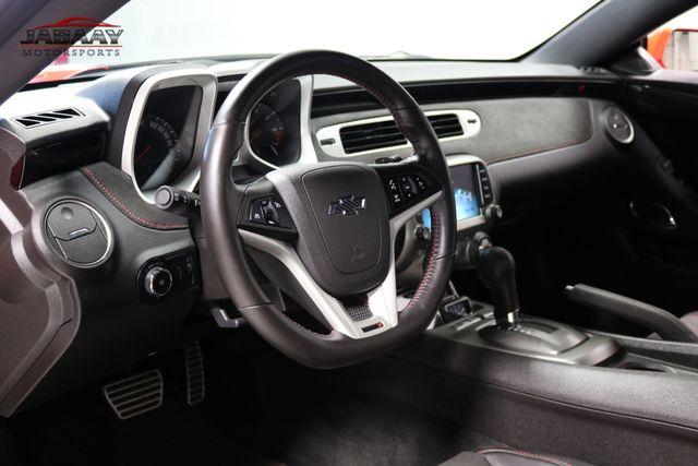 2013 Chevrolet Camaro ZL1 Merrillville, Indiana 9