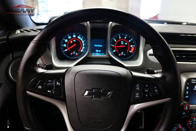 2013 Chevrolet Camaro ZL1 Merrillville, Indiana 17