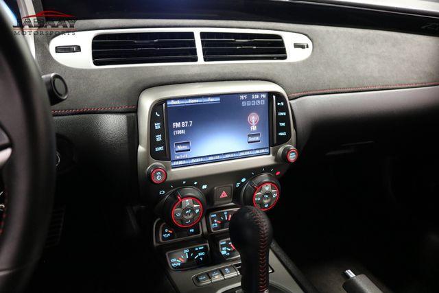 2013 Chevrolet Camaro ZL1 Merrillville, Indiana 20