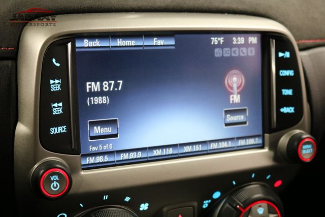 2013 Chevrolet Camaro ZL1 Merrillville, Indiana 21