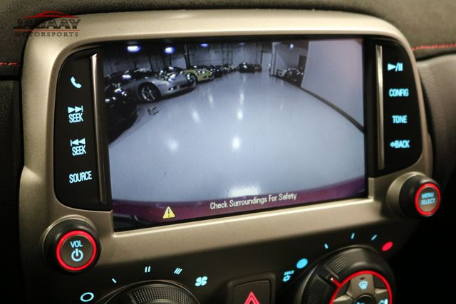 2013 Chevrolet Camaro ZL1 Merrillville, Indiana 22