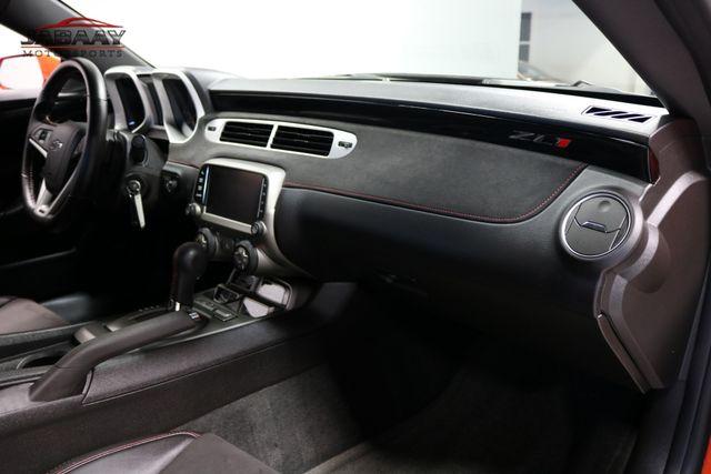 2013 Chevrolet Camaro ZL1 Merrillville, Indiana 16