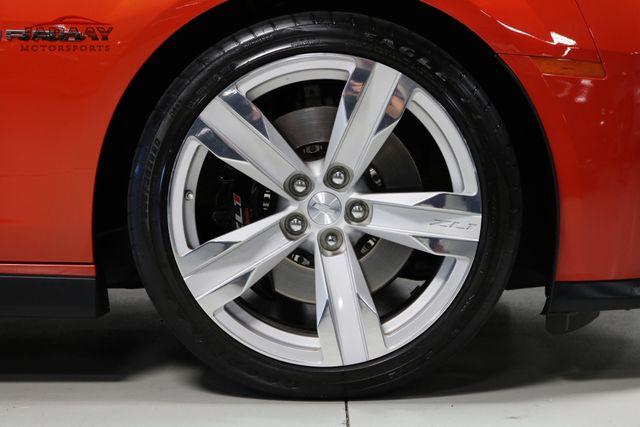 2013 Chevrolet Camaro ZL1 Merrillville, Indiana 47