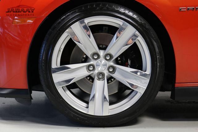 2013 Chevrolet Camaro ZL1 Merrillville, Indiana 44