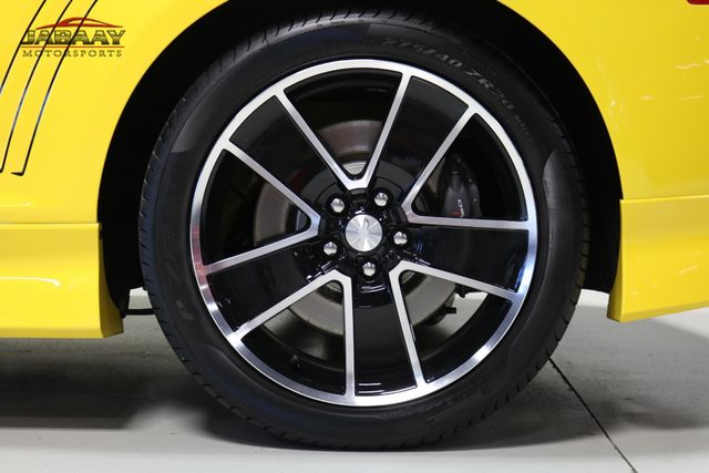 2013 Chevrolet Camaro SS w/ 2SS Merrillville, Indiana 48
