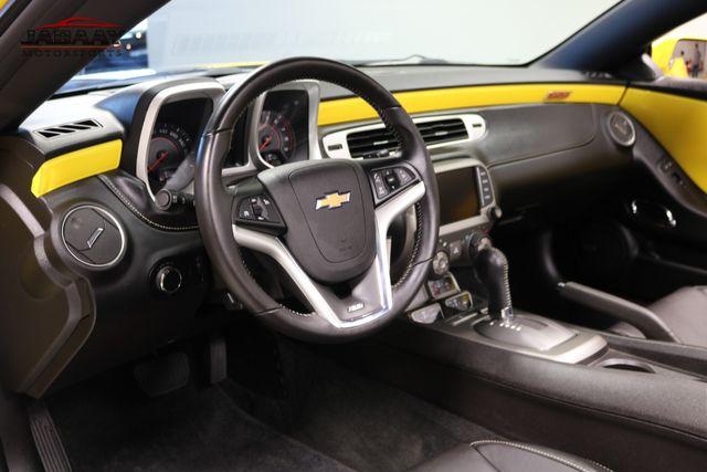 2013 Chevrolet Camaro SS w/ 2SS Merrillville, Indiana 9