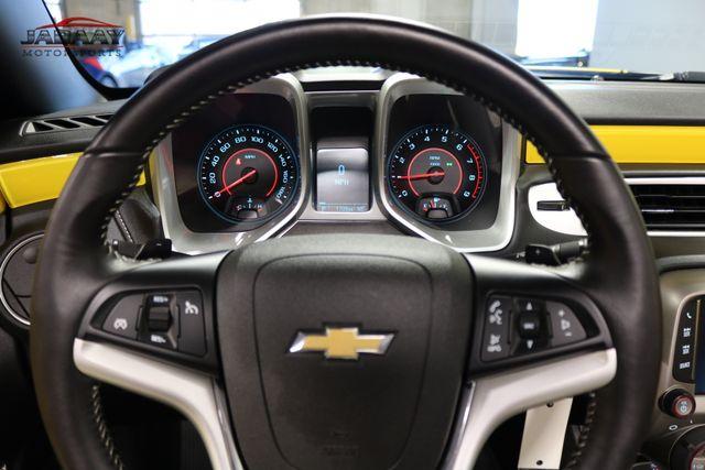 2013 Chevrolet Camaro SS w/ 2SS Merrillville, Indiana 17