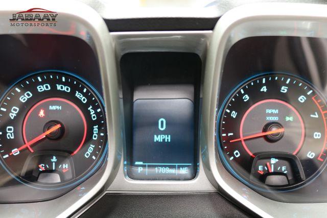 2013 Chevrolet Camaro SS w/ 2SS Merrillville, Indiana 18